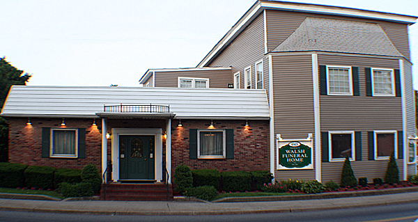 Walsh Funeral Home