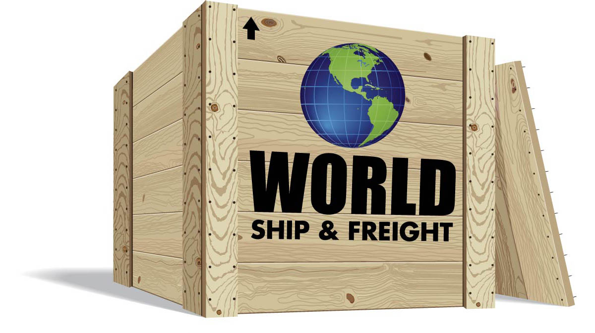 World Ship & Freight