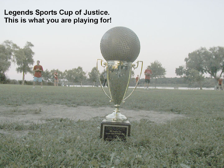 cup uf justice