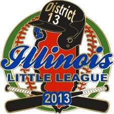 District 13 Logo 2013