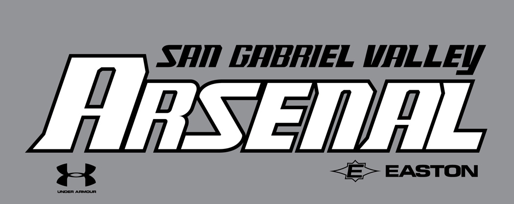 San Gabriel Valley Arsenal Inc.
