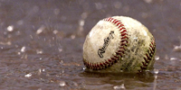 wet ball