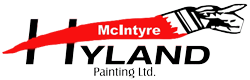 Hyland Painting
