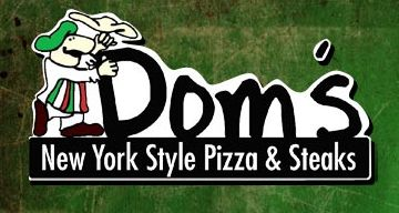 Doms Pizza