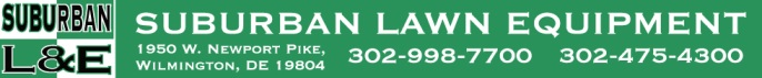 Sub Lawn Logo