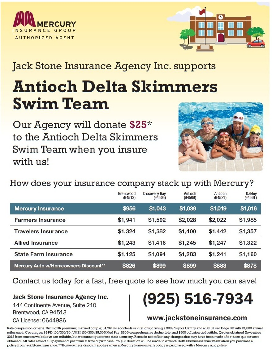 Insurance Flyer