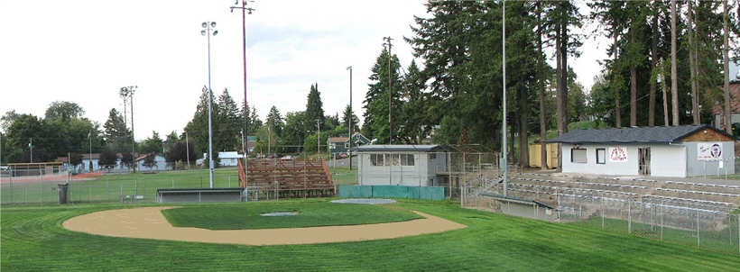 South Kitsap Western Little League