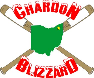 Chardon Blizzard
