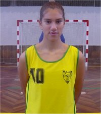 Andreia Teixeira 2002