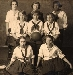 1920s Women Basketball Team