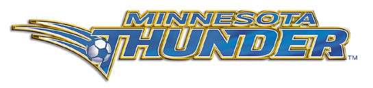 MN Thunder Logo