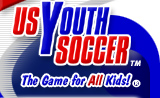 USYSA Logo