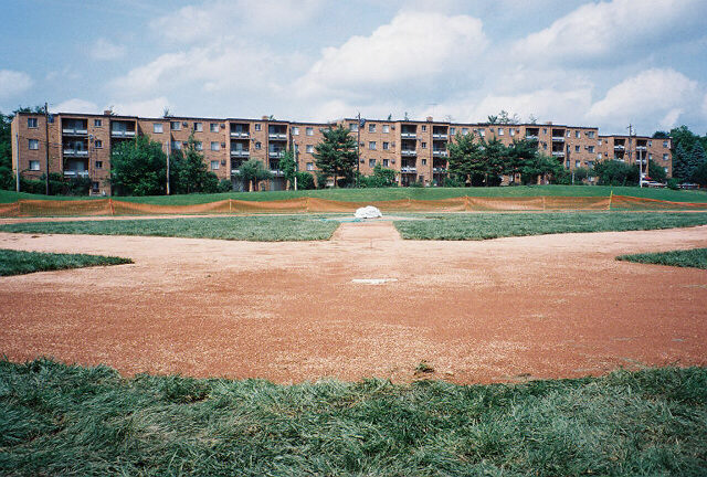 new field home to apts