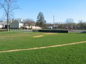 West Hurley Field #1