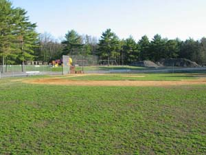Dug Hill Field #1