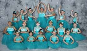 Beautiful Ballerinas - 2012