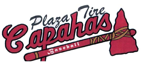 Capaha Baseball Team