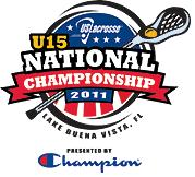 2011 U 15 Championships