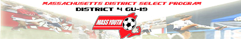 Massachusetts District Select Program