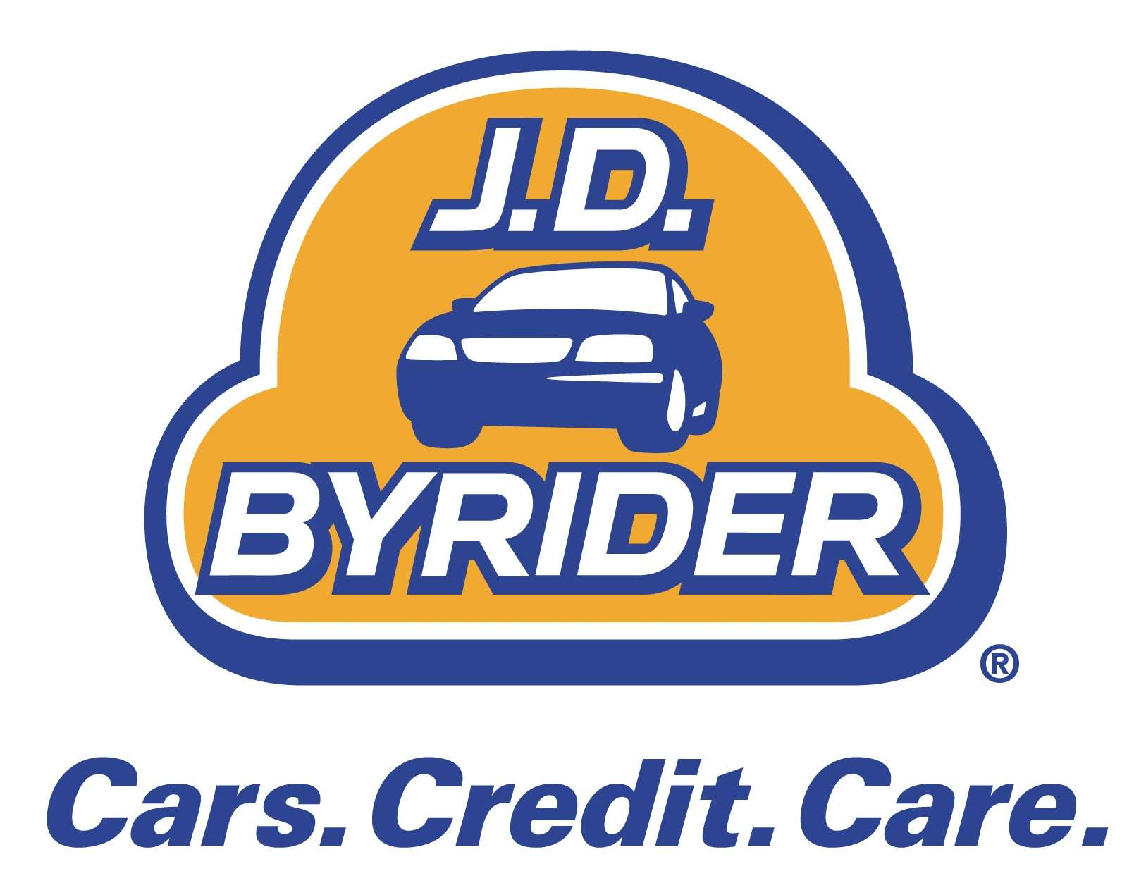 2012 JD BYRIDER