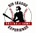 BIG LEAGUE EXPERIENCE