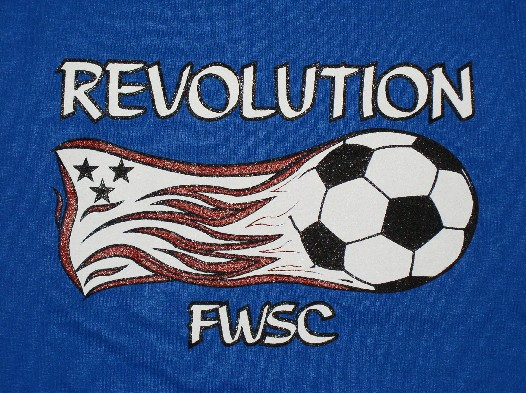 Fort Wayne Sport Club - Revolution