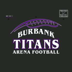 Arena Football Logo