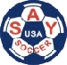 SAY Logo
