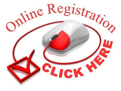 Online Registration click here