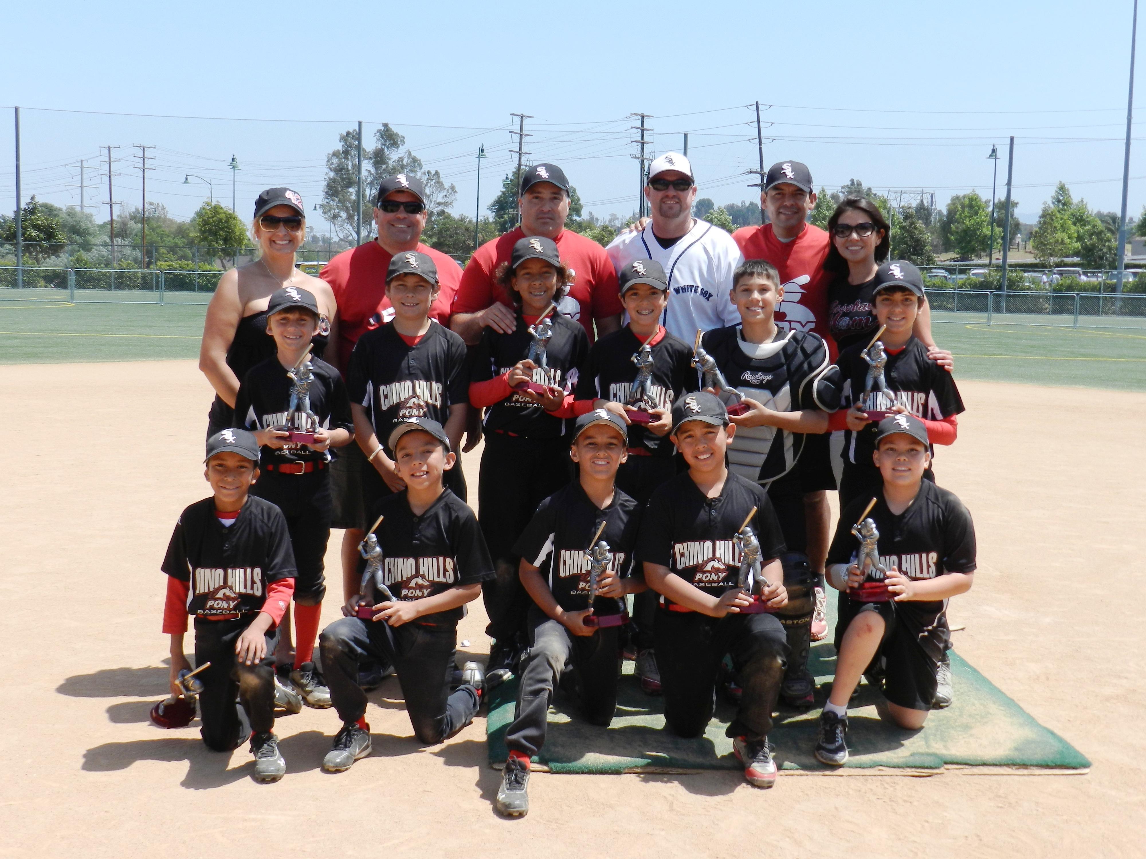 Chino Hills Pony Baseball – Icalliance