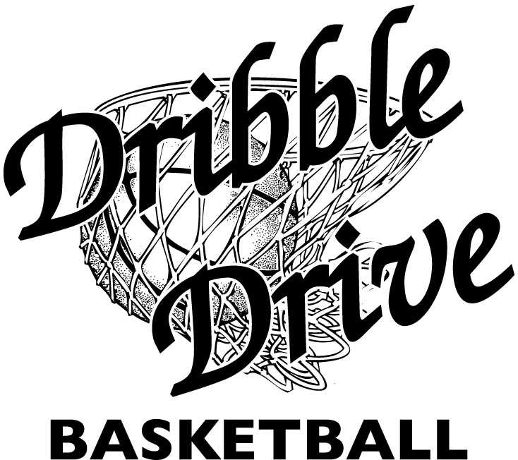 Dribble Drive Basketball