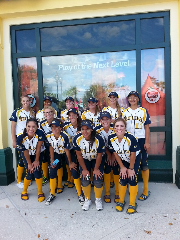 2013 18 GOLD Florida