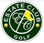 Estate Club Golf Course - Logo