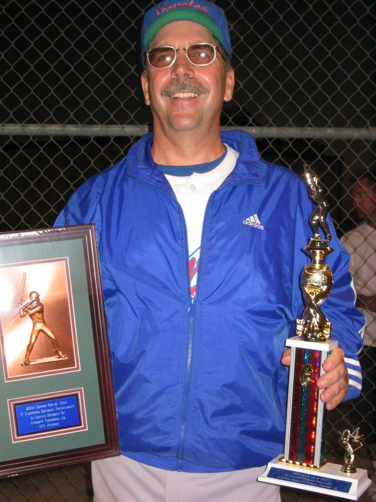 CHUCK V BEAUMONT MVP JULY 2004
