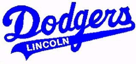 Lincoln Dodgers Baseball