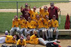 AG Juniors 4 2012 Champs