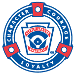 Little League Intl Logo