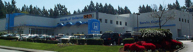Honda of Bellevue
