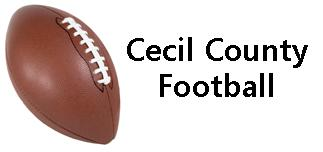 Cecil County Football