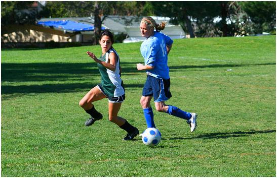 soccer league women Adult