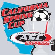 California Spring Cup