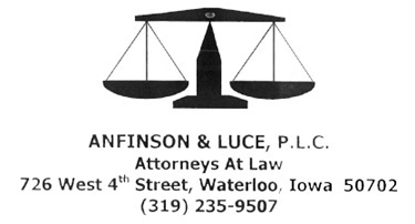 Anfinson & Luce Law Firm