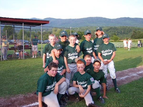 Montpelier Little League