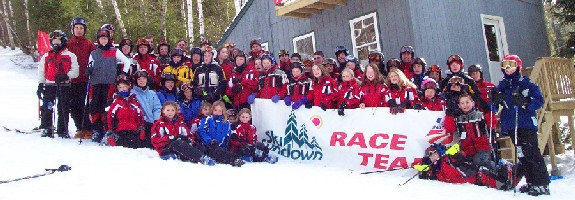 Sundown Ski Team