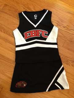 2013 Cheer Uniform