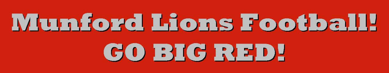 Munford Lions