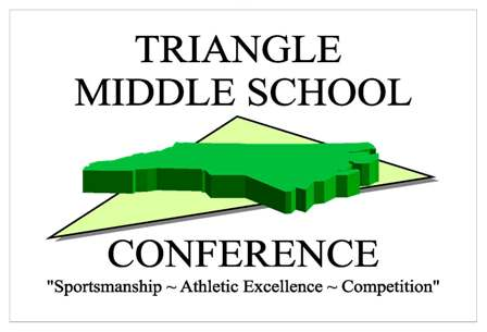 TRIANGLE MIDDLE SCHOOL CONFERENCE