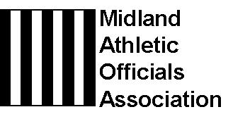 Midland Athletic Officials Association