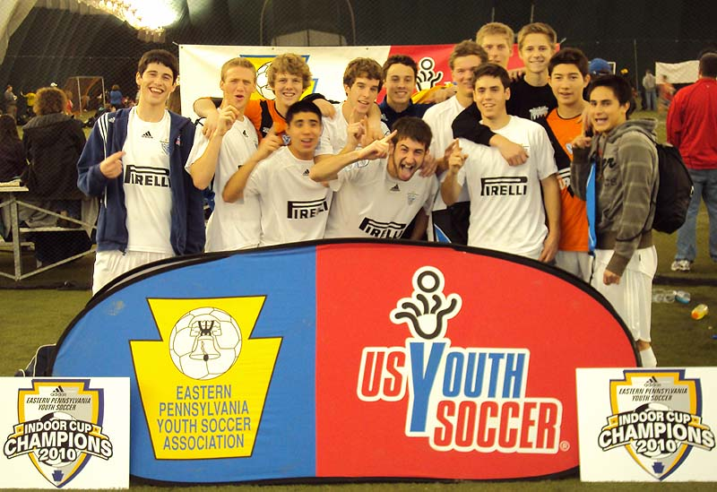 2010 EPYSA Indoor Cup