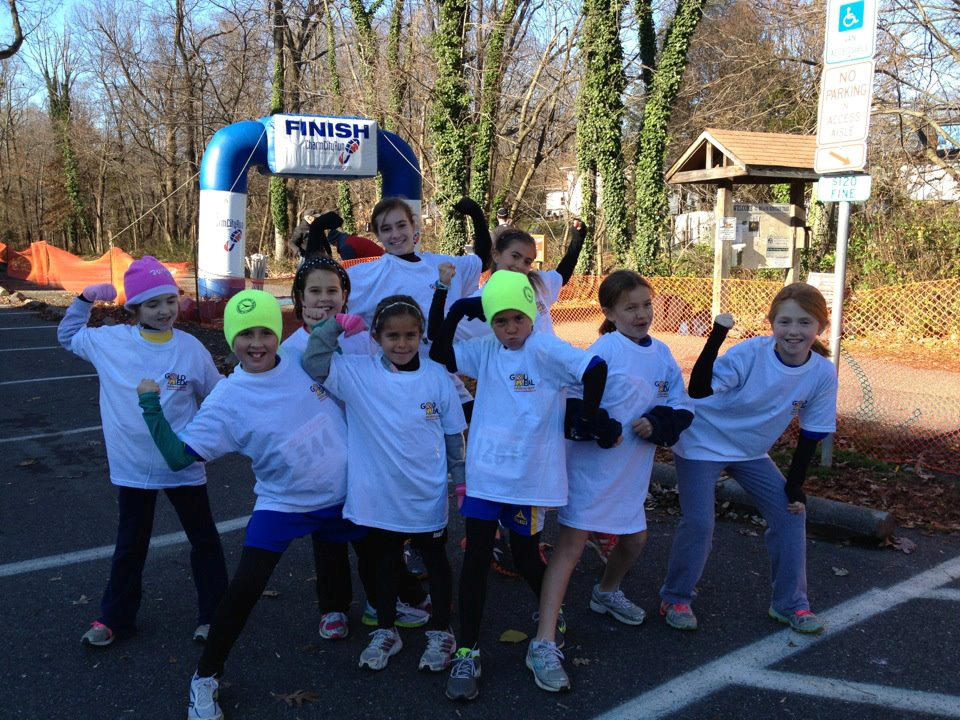 U10 Turkey Trot